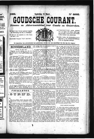 Goudsche Courant 1893-03-23