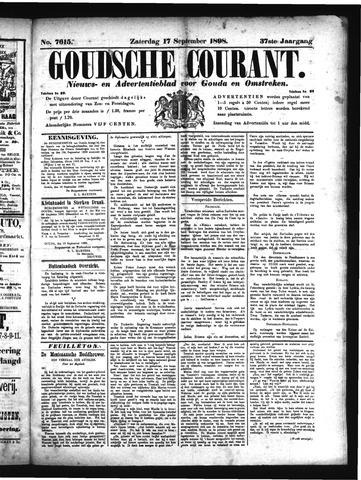 Goudsche Courant 1898-09-17
