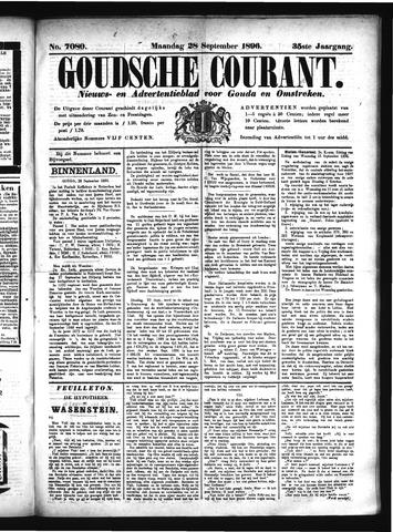 Goudsche Courant 1896-09-28