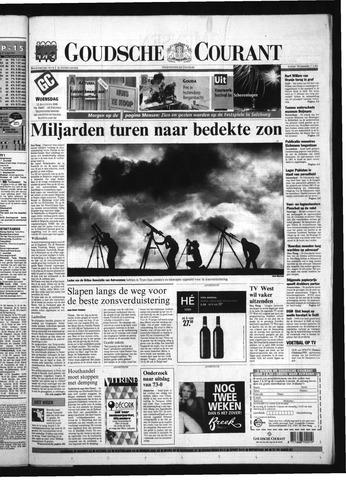Goudsche Courant 1999-08-11