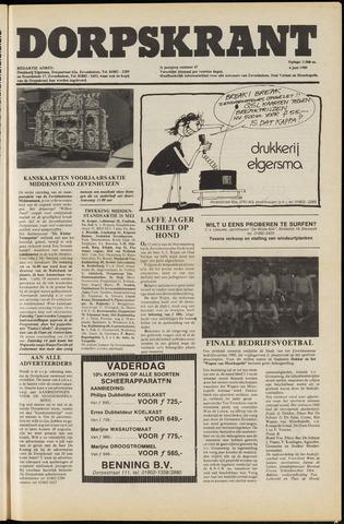 Dorpskrant 1980-06-06