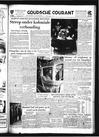 Goudsche Courant 1954-12-16