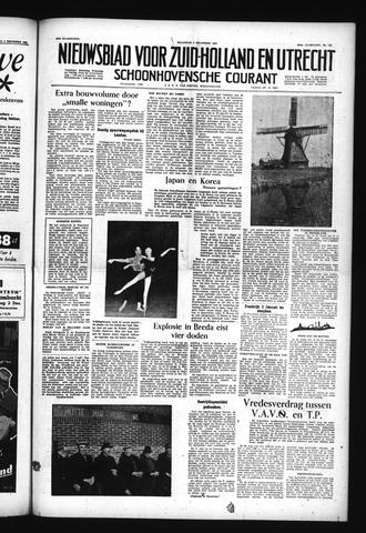 Schoonhovensche Courant 1955-12-05