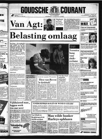 Goudsche Courant 1982-02-11