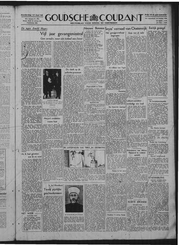 Goudsche Courant 1946-06-13