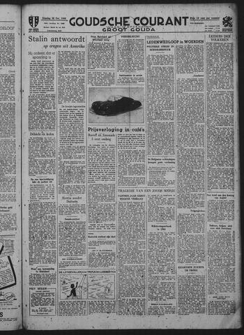 Goudsche Courant 1946-10-29