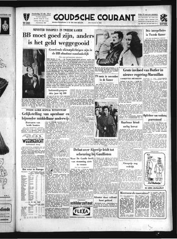 Goudsche Courant 1959-10-15