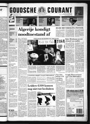 Goudsche Courant 1992-02-10