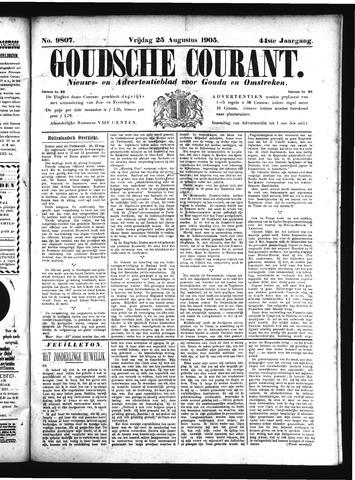 Goudsche Courant 1905-08-25