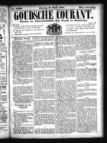 Goudsche Courant 1908-03-31