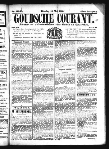 Goudsche Courant 1910-05-10