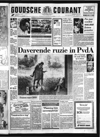 Goudsche Courant 1985-07-04