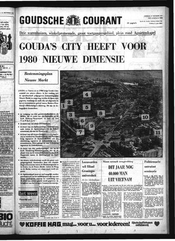 Goudsche Courant 1970-10-13