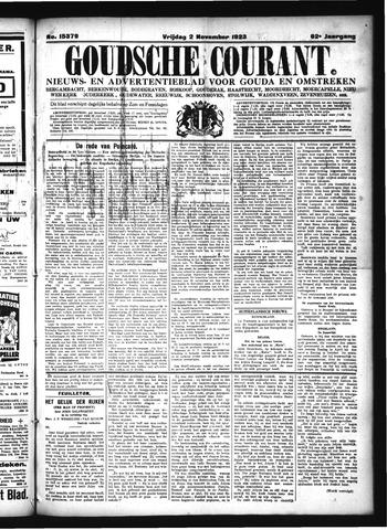 Goudsche Courant 1923-11-02
