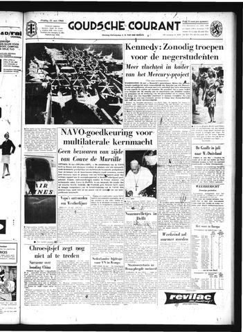 Goudsche Courant 1963-05-24