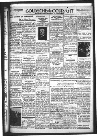 Goudsche Courant 1943-08-21