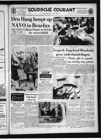 Goudsche Courant 1966-04-28