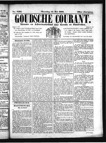Goudsche Courant 1900-05-14