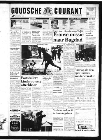 Goudsche Courant 1991-01-03
