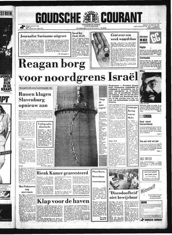 Goudsche Courant 1983-02-22