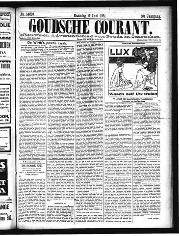 Goudsche Courant 1921-06-06