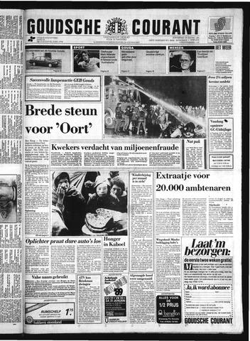 Goudsche Courant 1989-01-19