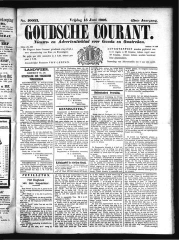 Goudsche Courant 1906-06-15