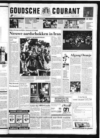 Goudsche Courant 1990-06-25