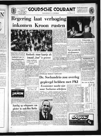 Goudsche Courant 1966-10-11
