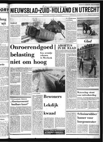 Schoonhovensche Courant 1979-01-24