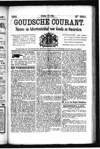 Goudsche Courant 1881-06-12
