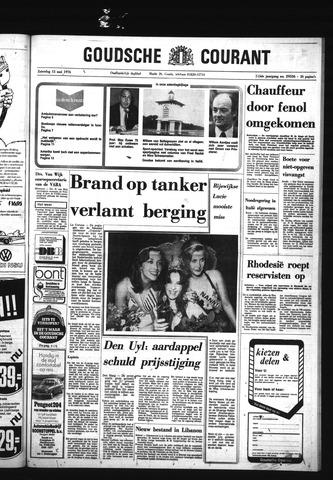 Goudsche Courant 1976-05-15