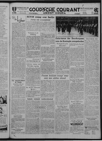 Goudsche Courant 1948-09-23