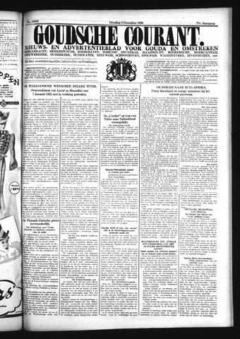 Goudsche Courant 1938-12-06