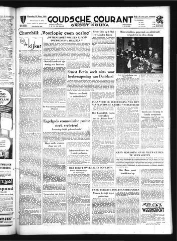 Goudsche Courant 1950-03-29