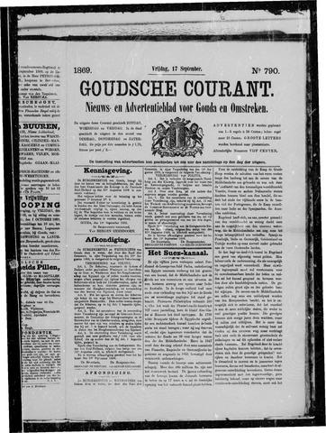 Goudsche Courant 1869-09-17