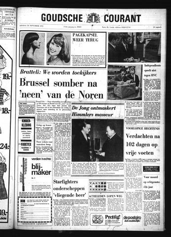 Goudsche Courant 1972-09-26