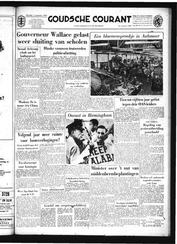 Goudsche Courant 1963-09-07