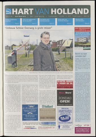 Hart van Holland - Editie Zuidplas 2013-02-27