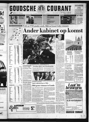 Goudsche Courant 1989-09-07