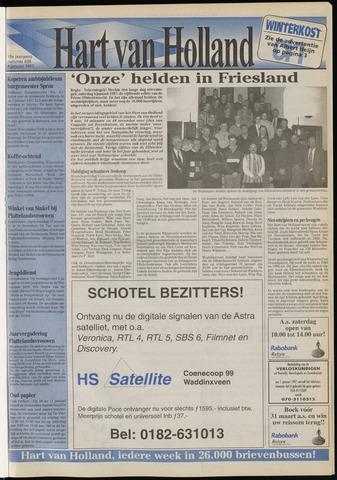 Hart van Holland 1997-01-08