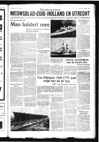 Schoonhovensche Courant 1968-12-09