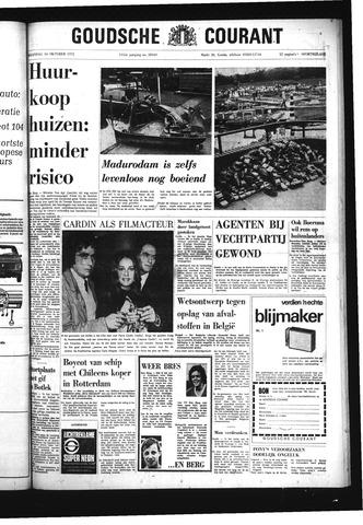 Goudsche Courant 1972-10-16