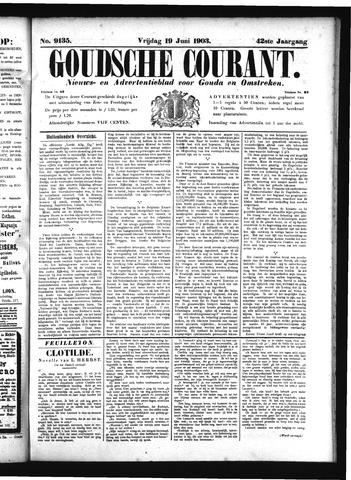 Goudsche Courant 1903-06-19