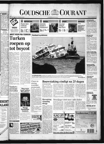 Goudsche Courant 1995-04-18