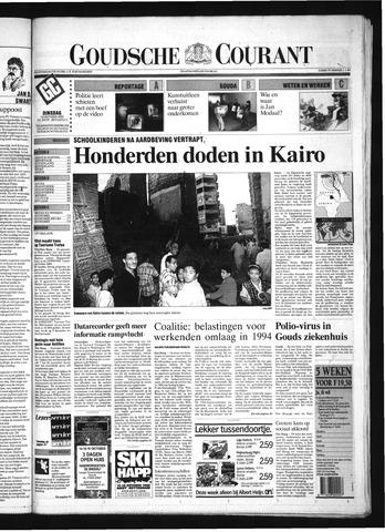 Goudsche Courant 1992-10-13