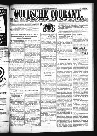 Goudsche Courant 1938-12-08