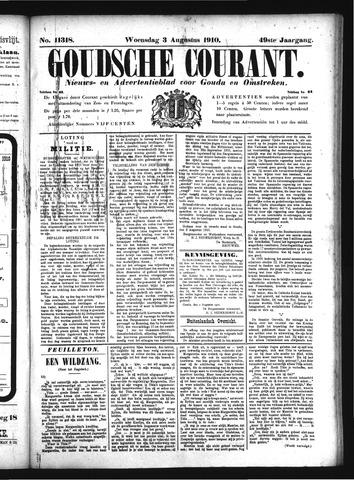 Goudsche Courant 1910-08-03