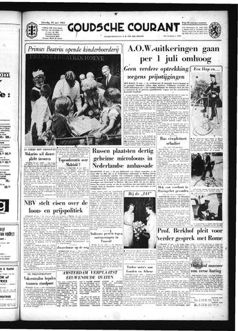 Goudsche Courant 1964-05-23