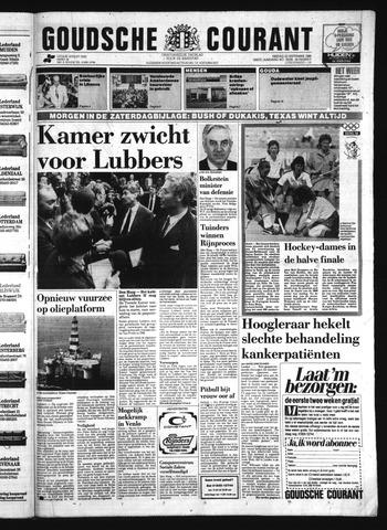 Goudsche Courant 1988-09-23